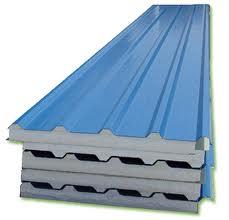 Panel tôn xốp